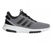 Adidas sneaker cloudfoam racer trail-running
