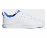 Adidas zapatilla vs advantage clean k