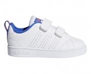 Adidas zapatilla vs advantage clean cmf inf