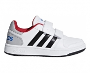 Adidas zapatilla vs hoops 2.0 cmf c
