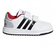 Adidas zapatilla vs hoops 2.0 cmf inf
