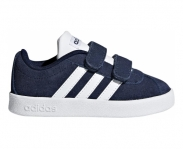 Adidas saptilha vl court 2.0 cmf inf