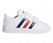 Adidas zapatilla vl court 2.0 cmf inf