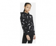 Nike sweat sportswear printed jr