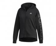 Adidas chaqueta c/ capuz sport2street w