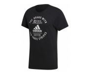 Adidas t-shirt emblem