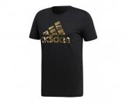 Adidas t-shirt bosfoil camo