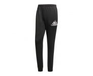 Adidas pant fato of treino commercial badge of sports