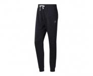 Reebok calça fato de treino marble melange jogger