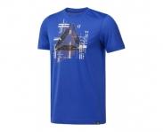 Reebok t-shirt foundation aop