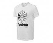 Reebok camiseta classic big logo