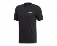Adidas t-shirt essentials plain