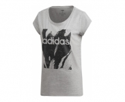Adidas t-shirt essentials season w