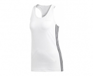 Adidas t-shirt alças design 2 move 3s w