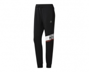 Reebok pant fato of treino meet you there jogger w