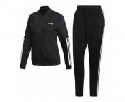 Adidas casaco back2basics 3 stripes w