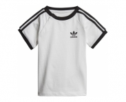 Adidas camiseta 3 stripes k