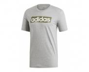 Adidas t-shirt linear brush