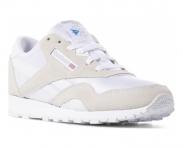 Reebok sneaker classic nylon k