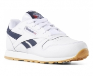 Reebok zapatilla classic leather k