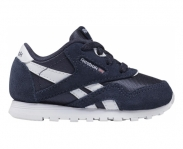 Reebok sneaker classic nylon inf