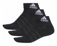 Adidas meias pack3 cush ankle