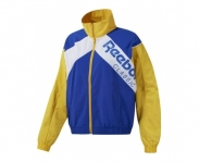 Reebok casaco classic track w