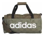 Adidas saco linear duffel small graphic
