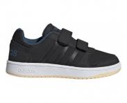 Adidas sapatilha hoops 2.0 cmf c