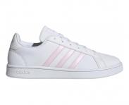 Adidas sapatilha grand court base w