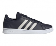 Adidas sapatilha grand court base