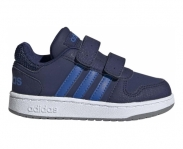 Adidas sapatilha hoops 2.0 cmf inf