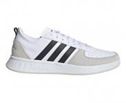 Adidas sapatilha court 80s