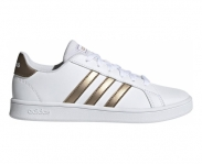 Adidas sapatilha grand court k