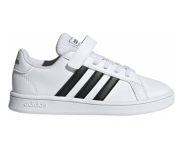 Adidas sapatilha grand court c