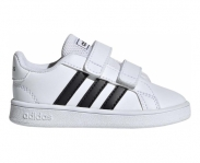 Adidas sapatilha grand court inf