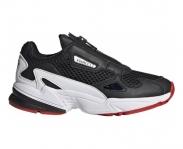 Adidas sapatilha falcon zip w