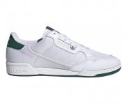 Adidas sapatilha continental 80