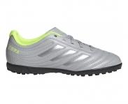 Adidas sapatilha de futebol turf copa 20.4 jr