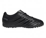 Adidas sneaker of soccer turf copa 19.3 jr
