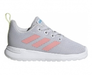 Adidas sapatilha lite racer cln inf