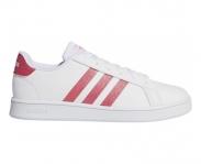 Adidas sapatilha grans court k