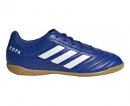 Adidas sneaker of futsal copa 20.4 in jr