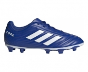 Adidas football boot copa 20.4 fg jr