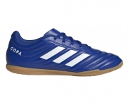 Adidas sneaker of futsal copa 20.4 in