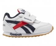 Reebok sapatilha royal classic jogger 2 inf