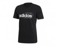 Adidas camiseta brilliant basics