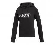 Adidas sweat c/ capuz brilliant basics w