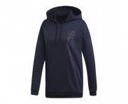Adidas sweat c/ capuz  gear up w