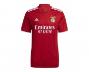 adidas Camisola Oficial S.L.Benfica Home 2021/2022